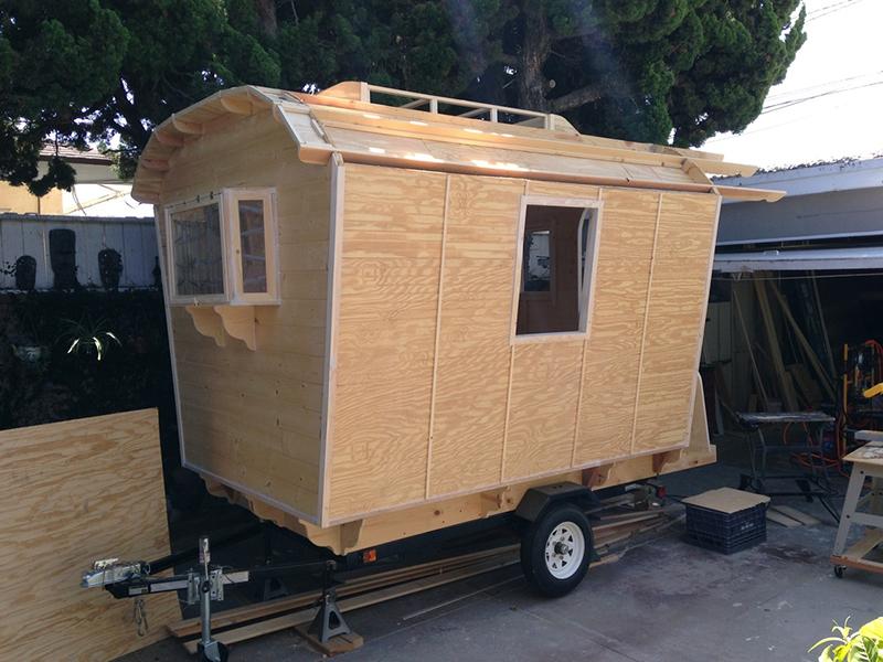 Vardo-trailer-design