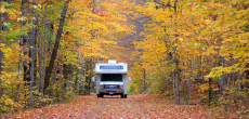 10 Undeniable Reasons Why You Should Go Camping Or RVing This Fall