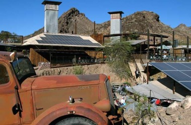 Get Refreshed At The Desert Bar – A Must-See Quartzsite Snowbird Destination