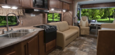 Looking At Buying A 2015 Coachmen Pursuit? Watch This Tour Before Plunking Down Your Cash