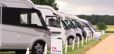 These New 2016 Adria Motorhomes Will Make American RVers So Jealous