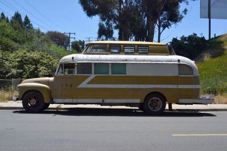 5 Vintage Bus Conversions Every Skoolie Fan Needs To See