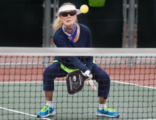 3 Reasons Why Rvers Love Pickleball And You Might Too