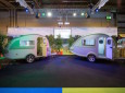 World's Largest Caravan Made Entirely of LEGO – It's Just Like The Real Thing