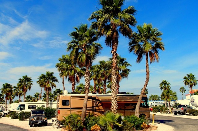 Thanksgiving RV Destinations