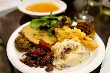Thanksgiving RV Destinations
