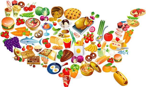 Must-Eat Foods
