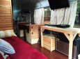 This Craigslist Bus Conversion Would Make A Great Full-Time Home