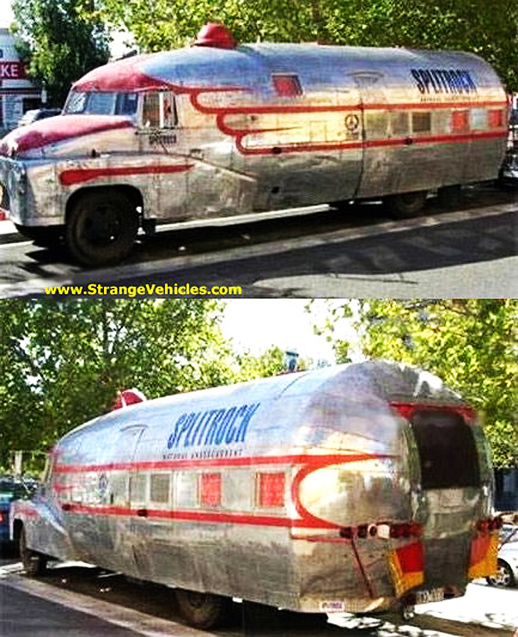 10 Weird Rvs You Have To See To Believe