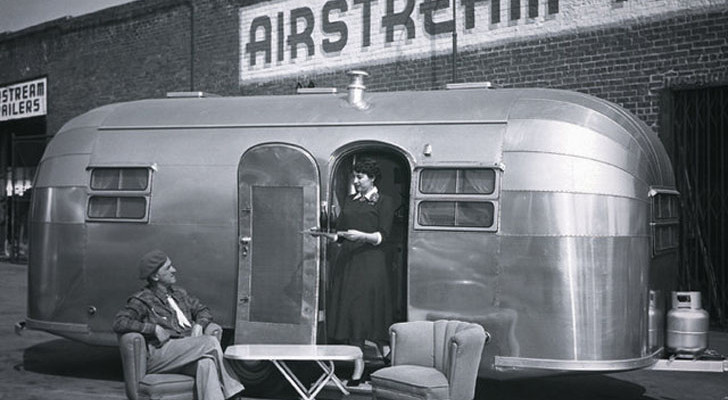 10 Bits Of Trivia That Make Airstream Trailers Just That Much Cooler