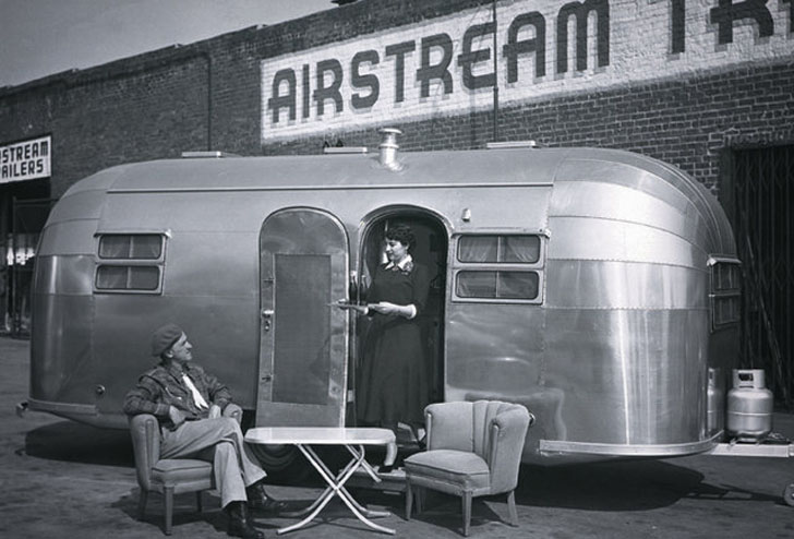 10 Fun Facts And Trivia About Airstream Travel Trailers