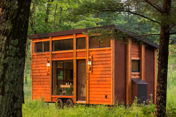 towable tiny house