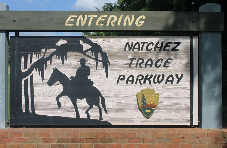 Natchez Trace Parkway Guide - RV For Cheap
