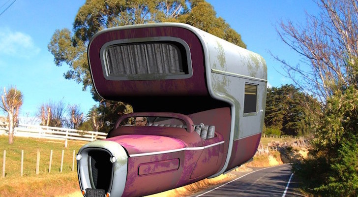 Are You Responsible For Your Ex's RV Loan?