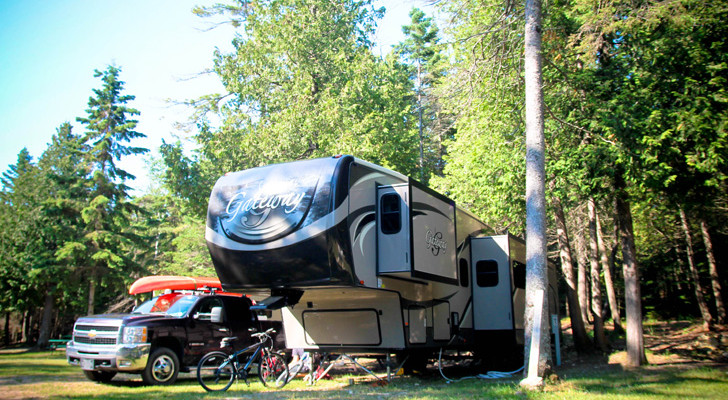 5 Sure-Fire Ways To Tell If You Should RV Full-Time