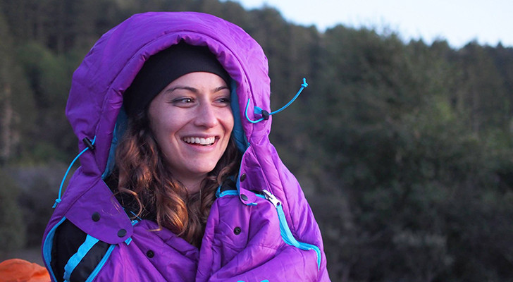 Trail Mavens Teaches Women How Awesome Camping Can Be