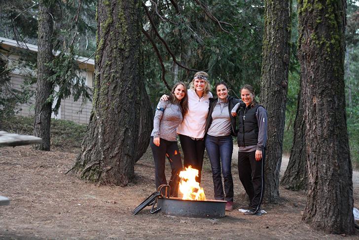 TrailMavens-camping-women-campfire