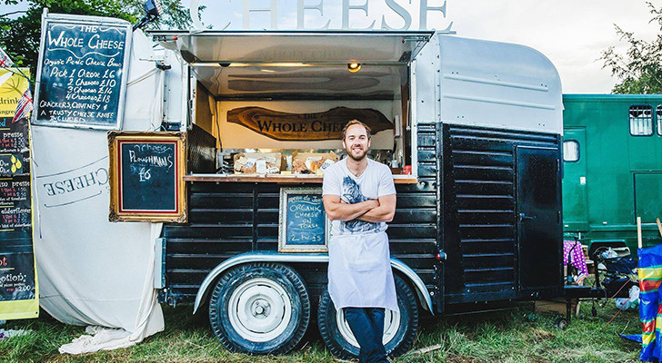 These 5 Converted Horse Trailers Now Transport Swank Mobile Bars