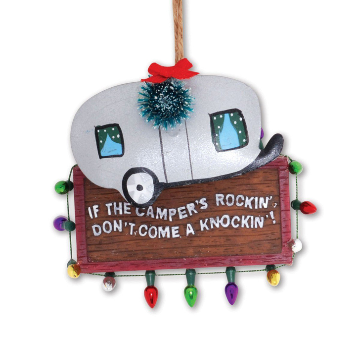 RV Ornaments