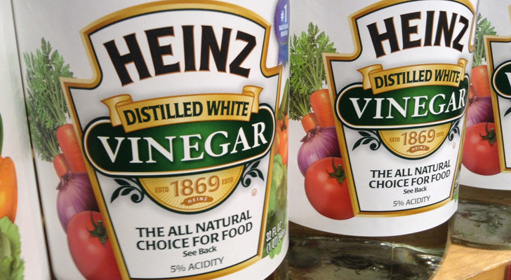 Save Money By Cleaning Your RV With Vinegar