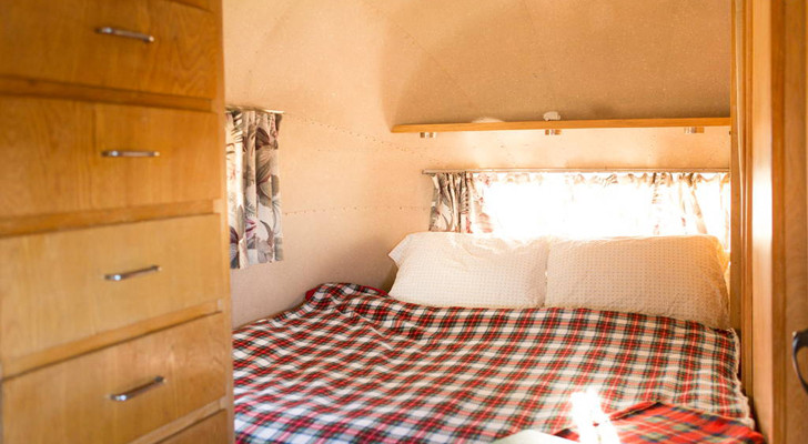 5 Simple Tips To Get A Great Night's Sleep On Your Next RVing Trip