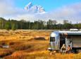 national park camping