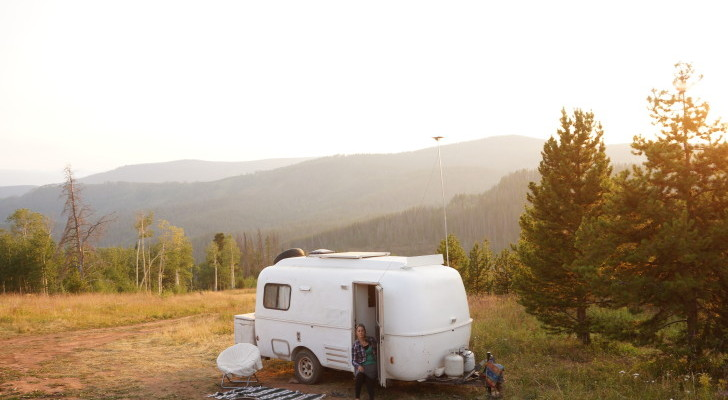 5 Ways To Maintain Your Water Supply While Boondocking In Your RV