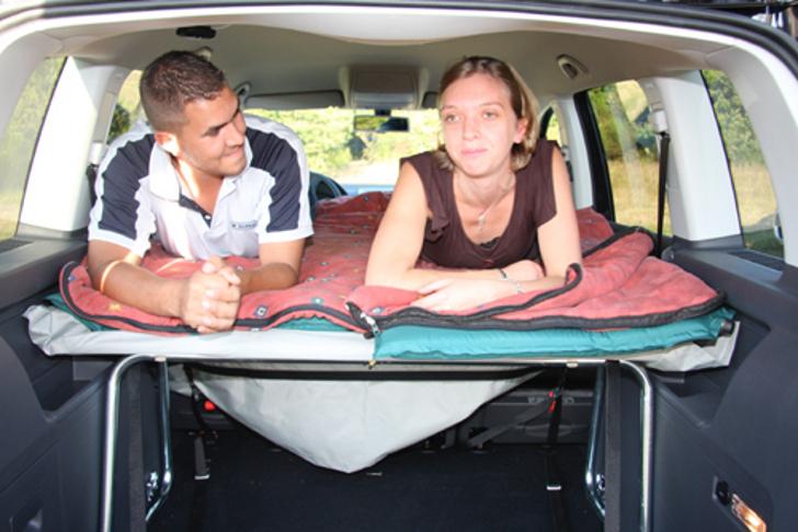 Yatoo camping car