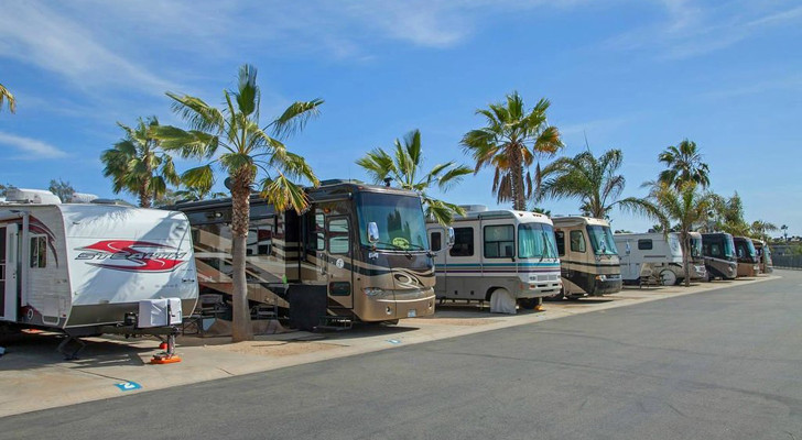 8 Breathtaking RV Parks Near The Coast To Satisfy Your Hunger For The Ocean