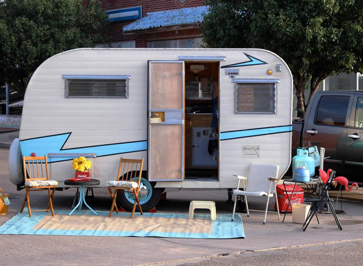 How To Re Vintage Trailers
