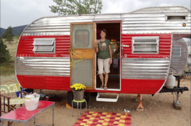 vintage trailer project inspection tips
