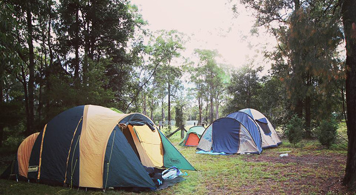 HomeCamp Opens Up Aussie Backyards To Campers