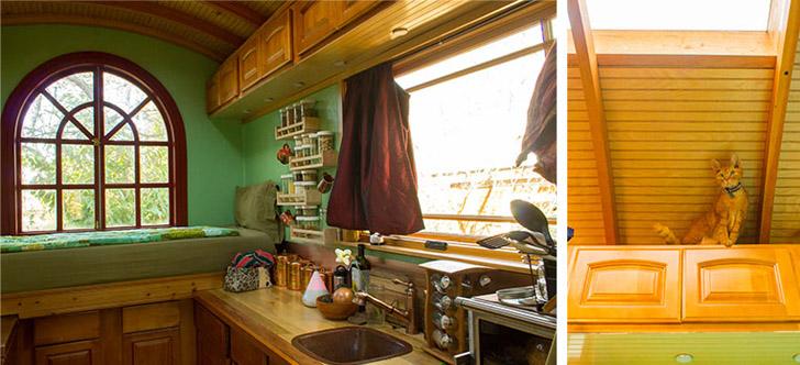 Lina's kitchen
