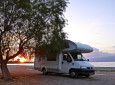 8 Reasons Why You Should Go RVing For Valentine's Day Weekend