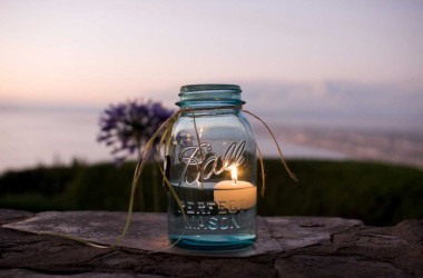 10 Clever DIY Ideas For Mason Jars To Use On RV Trips