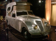 Picture Of The Day: 1934 Thompson House Car