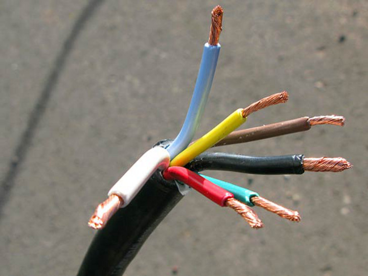 Seven Steps To A Successful 7-Pin Trailer Cord Plug Repair on