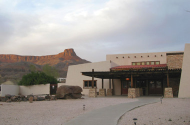 RV Camping In Big Bend, Texas Takes You Back To The Old West