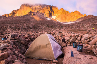 How To Reserve A Permit To Backcountry Camp In Rocky Mountain National Park