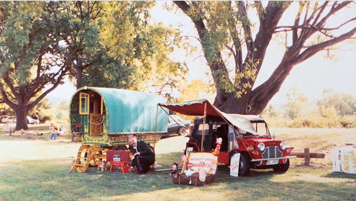 BasilSmith-GypsyWagons-Australia-travel 1