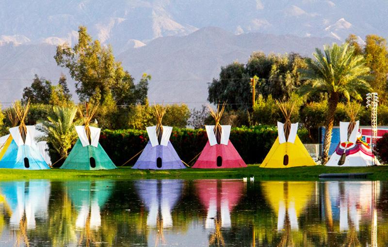 Coachella-LakeEldorado-Gl&ing & Camping At Coachella? 5 Tips For Fun In The Desert