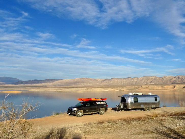 Boondocking Lessons