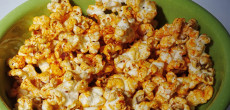 Make This Foolproof Stove-Top Popcorn (Plus 5 Fun Toppings)