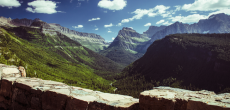 7 Special Places At Glacier National Park