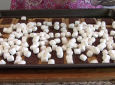 Use A Baking Sheet To Make S'Mores In Your Oven