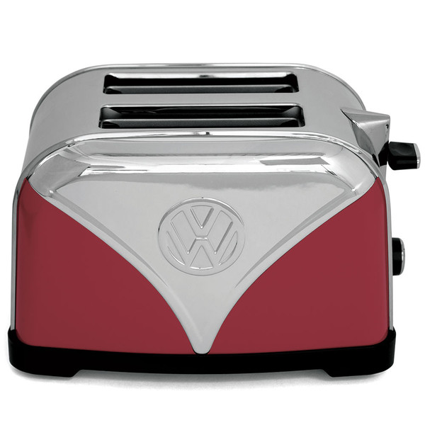 VW large red toaster