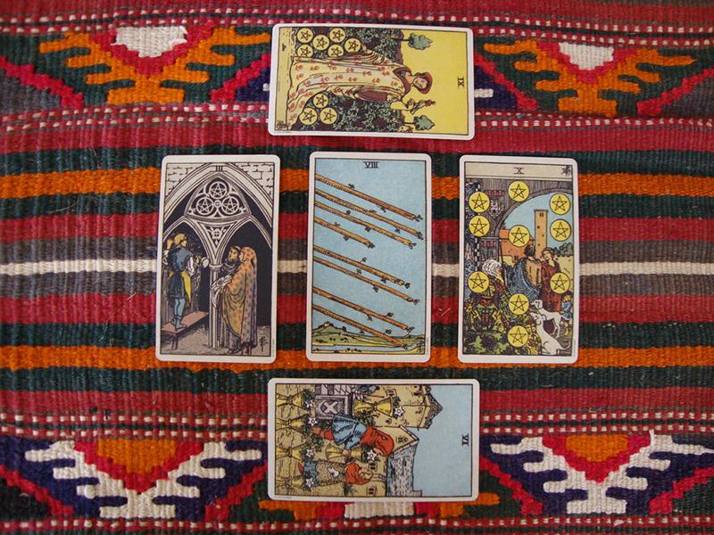 VardoTarot-ErinKSmith-cards