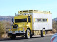 Picture Of The Day: Vintage MAN Truck Camper