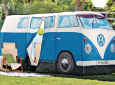 You'll Fall In Love With These Life-Size Volkswagen Camper Van Tents