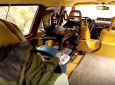Revealed – 1979 Volvo 245 DL Stealth Camper Car [VIDEO]